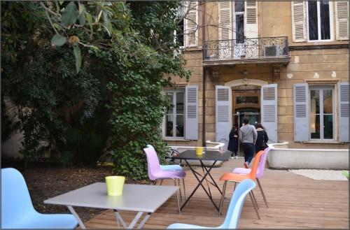 le jardin montgrand nouveau concept store marseillais walks in beauty