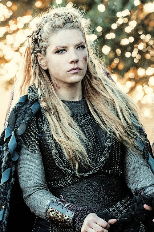 Katheryn Winnick, Lagertha Vikings
