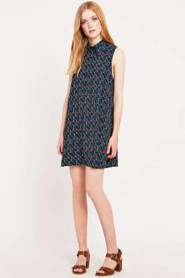 Urban Outfitters '70s Shirt Dress