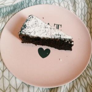instagram - Du gâteau au chocolat